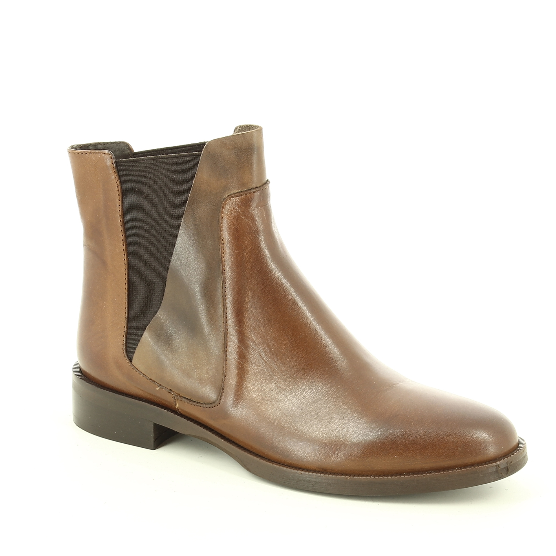 Bercolini Kényelmes cipők Gianni Crasto, női, boka, bőr