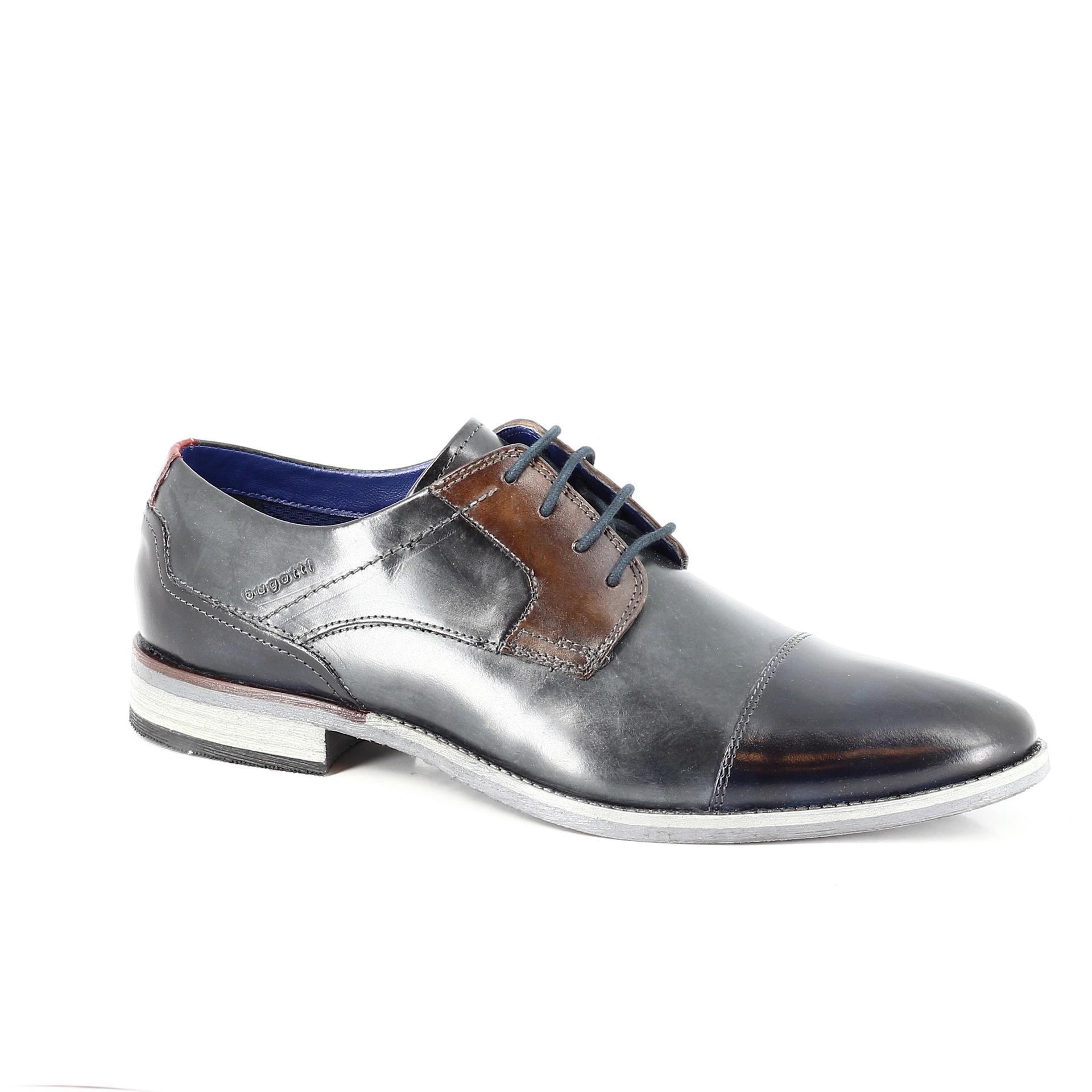 Bercolini Kényelmes cipők Bugatti, férfi, fél