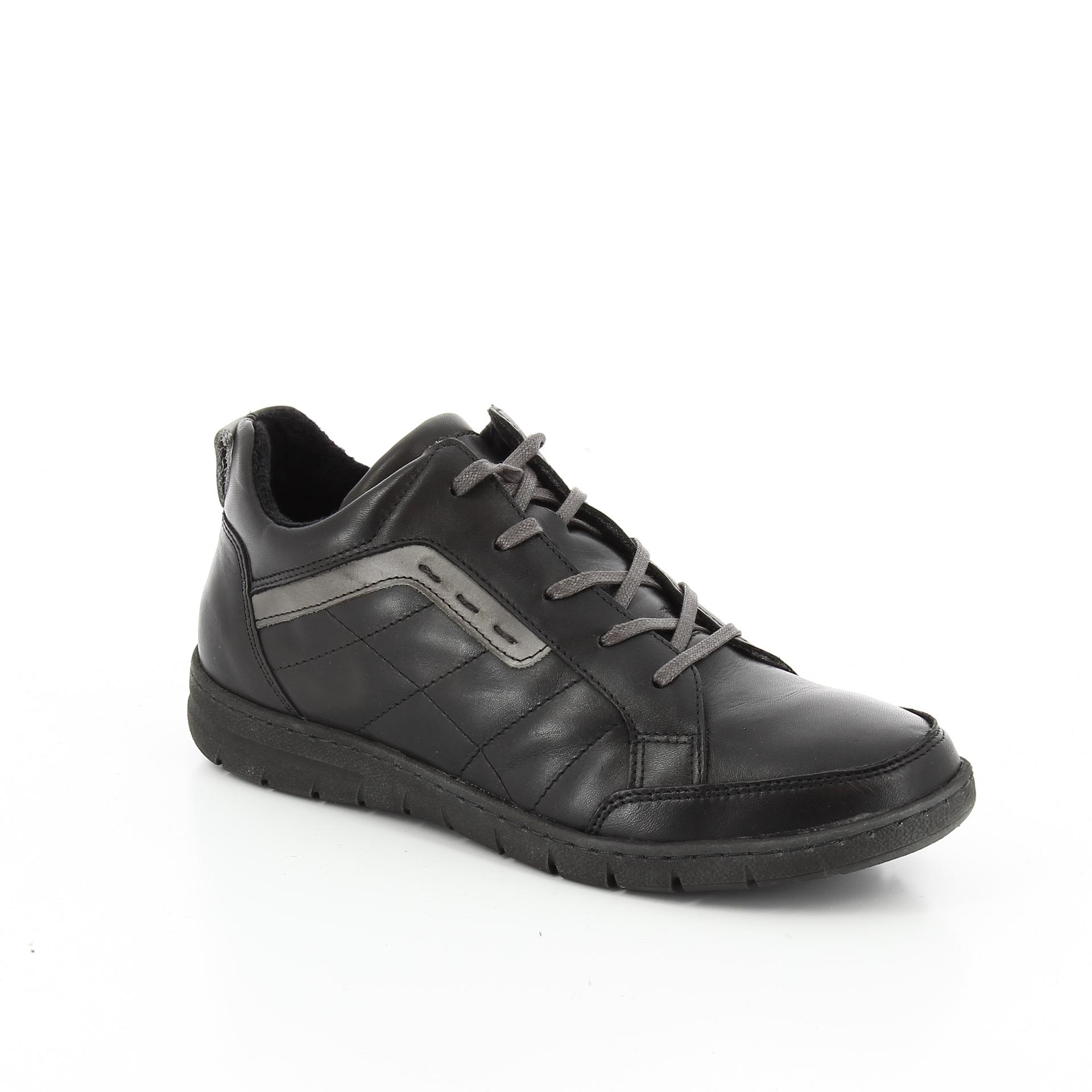 Bercolini Kényelmes cipők Jana, női száras
